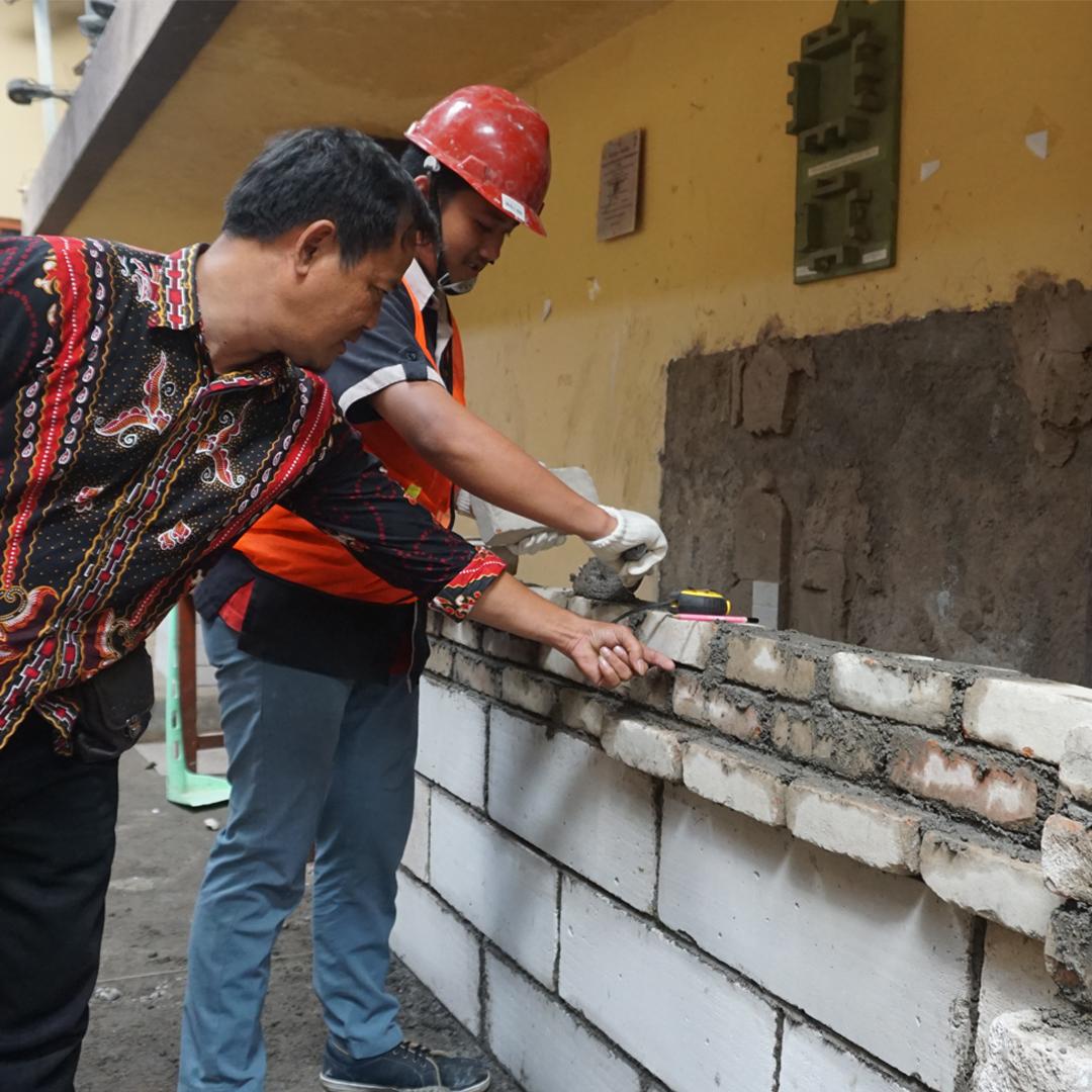 Bisnis Konstruksi dan Properti (BKP)